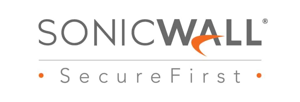 Sonicwall-SecureFirst